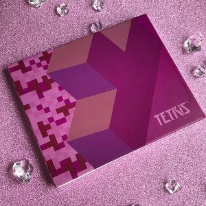 Ipsy x Tetris Block Party Eyeshadow Palette